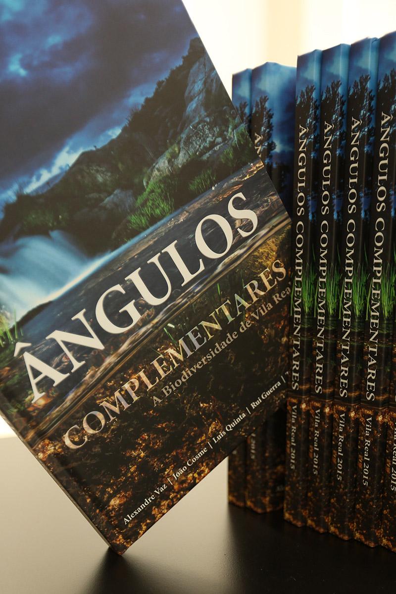 Ângulos Complementares – A Biodiversidade de Vila Real
