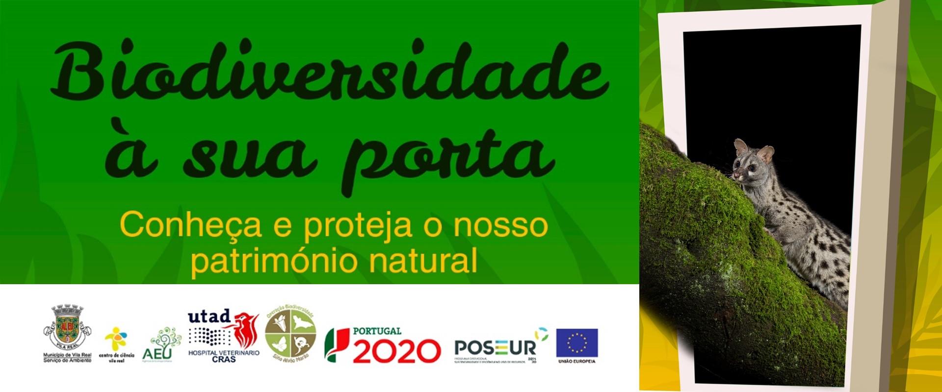 Vila Real comemora o Dia Mundial da Vida Selvagem